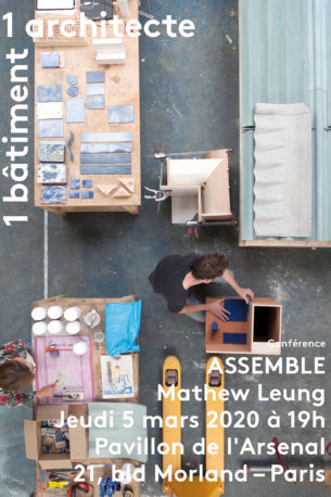 Assemble | Mathew Leung