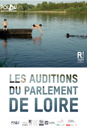 Vers des institutions animistes | Les auditions du parlement de Loire